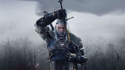 The Witcher 3: Wild Hunt is on sale