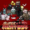 Super Meat Boy coming to the PS4 this October