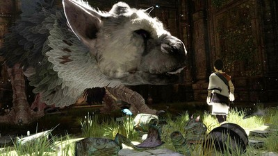 We will be getting our next look at The Last Guardian next week