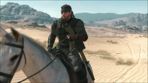 Metal gear solid v crack white screen