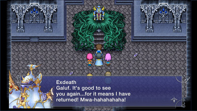 Final Fantasy 5 headed to PC later this month