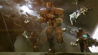 You can now preview Destiny: The Taken King's Mayhem Clash mode