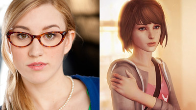 Interview with Hannah Telle: The emotional task of playing Life is Strange's Max Caulfield