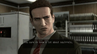 Deadly Premonition gets a collector's edition five years after its original release