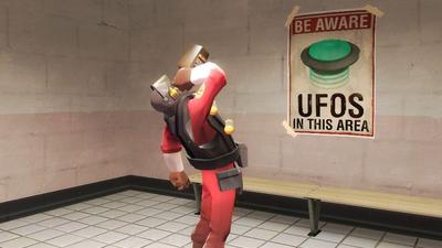 Looks like invasion is imminent in Team Fortress 2