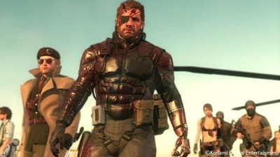 MGSV seems to have had a chapter 3, which was sadly cut from the main game