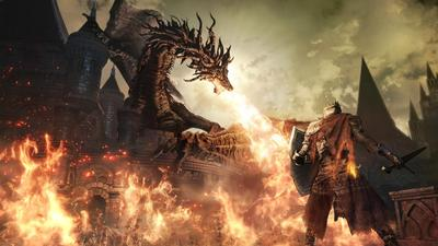 Japan gets an official release date for Dark Souls 3