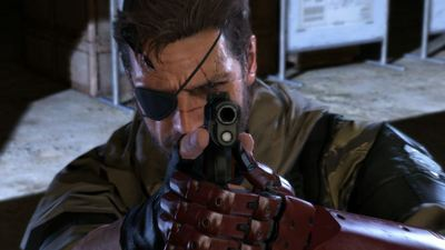 Metal Gear Solid V: The Phantom Pain Guide: How to obtain all Key Items