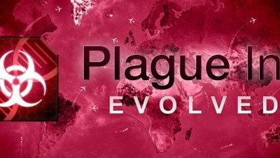 Plague Inc: Evolved heads to Xbox One this week