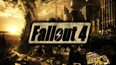 Fallout 4 to launch without iconic character voice