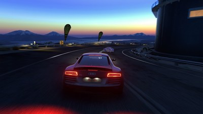 Driveclub drops in price, brings weekly free maps
