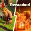 Clash of Clans update Sneak Peek #2: Spell Reworks