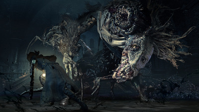 "TGS 2015: Bloodborne DLC ""The Old Hunters"" has been dated"