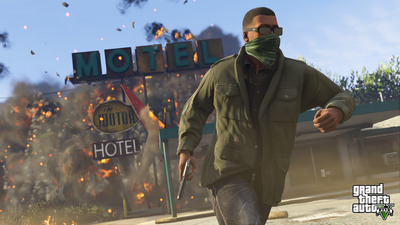 GTA 5 Title Update 1.29 released, full patch notes here