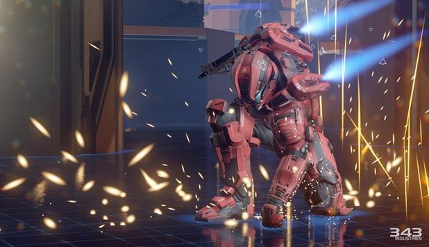 Halo 5: Guardians microtransaction 'REQ' system details leaked