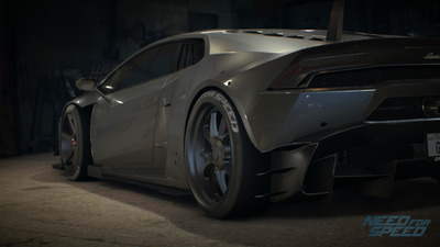 Need for Speed will be always-online, won't have paid DLC or microtransactions