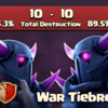 Clash of Clans update sneak peek #4: Clan Wars tiebreaker