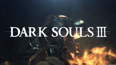 Here's the Dark Souls 3 Tokyo Game Show Trailer
