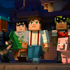 Telltale's Minecraft: Story Mode debuts this October