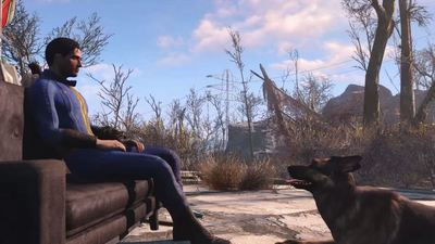 Fallout 4's RPG approach won't hinder combat