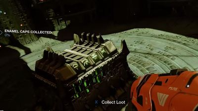 New glitch to farm Hadium Flakes in Destiny: The Taken King discovered