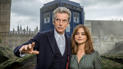 Jenna Coleman quits Doctor Who series