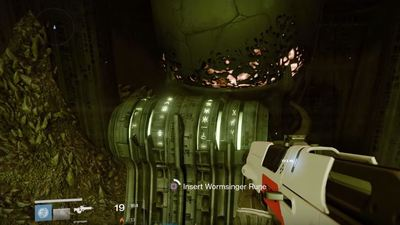 Destiny: The Taken King: How to open the Dreadnaught 'Key' chests