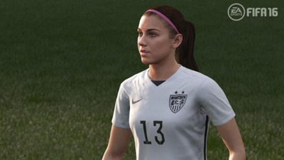 EA removes 13 women from FIFA 16