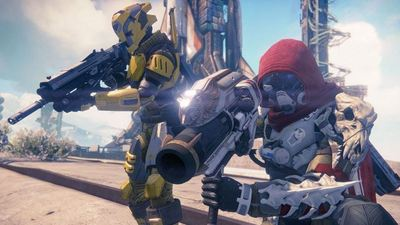 Bungie aware of Xbox One users suffering connection issues to Destiny