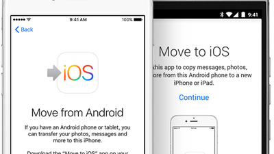 Apple tries to make stealing Android users easier with new app