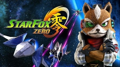 Star Fox Zero delayed until Q1 2016