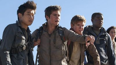 Review: Maze Runner: Scorch Trials goes from Maze Runner to young adult front runner