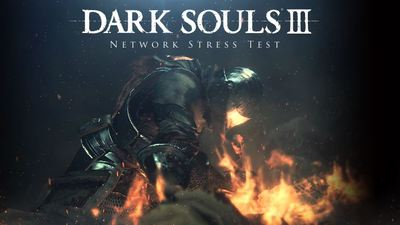 PSA: Darksouls 3 network stress test registeration opens today