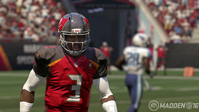 Here are the player rating changes in Madden 16's week 1 roster update