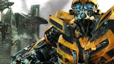 Michael Bay in discussions for Transformers 5
