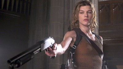Resident Evil: The Final Chapter gets its official synopsis