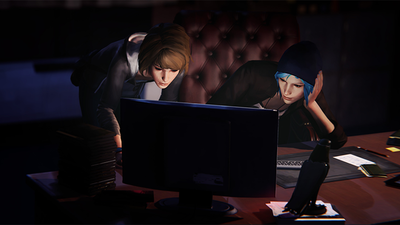 'Special' Life is Strange announcement coming today