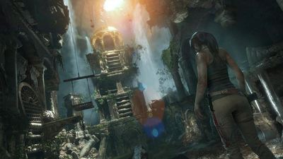 Rise of the Tomb Raider gets new gameplay trailer