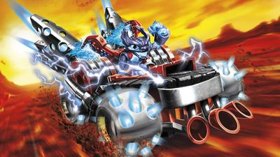 Skylanders SuperChargers Guide: How to acquire all Portal Master Emblems