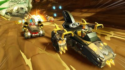 Skylanders SuperChargers Guide: Portal Master Rank Powers detailed