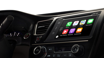 Apple Car expected in 2019