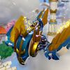 Skylanders SuperChargers Guide: New Hats and their Stats