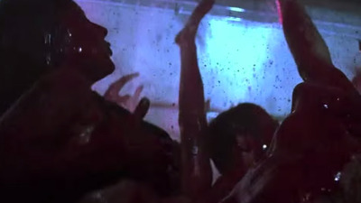New York Comic-Con's Blade Rave will rain blood