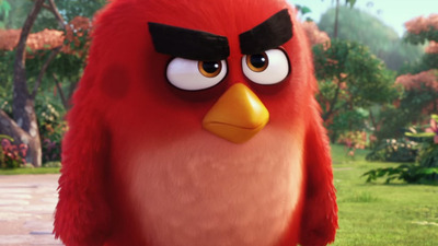 The Angry Birds Movie teaser trailer is so adorable, and so angry