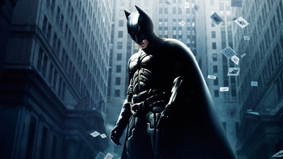 Nolan's Dark Knight batsuit coming to Batman: Arkham Knight