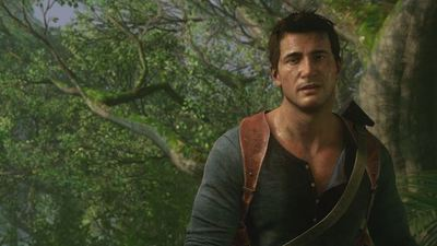 Uncharted series could continue without Nathan Drake