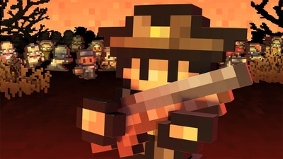 The Escapists Walking Dead gets a release date