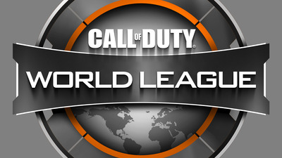 Call of Duty World League brings COD to eSports