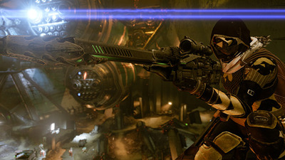 Destiny: The Taken King patch 2.0.0.4 released and detailed