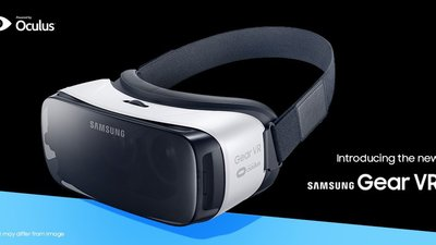 Samsung's cheaper VR solution is coming out later this year
